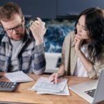 Handling Your High Interest Debt